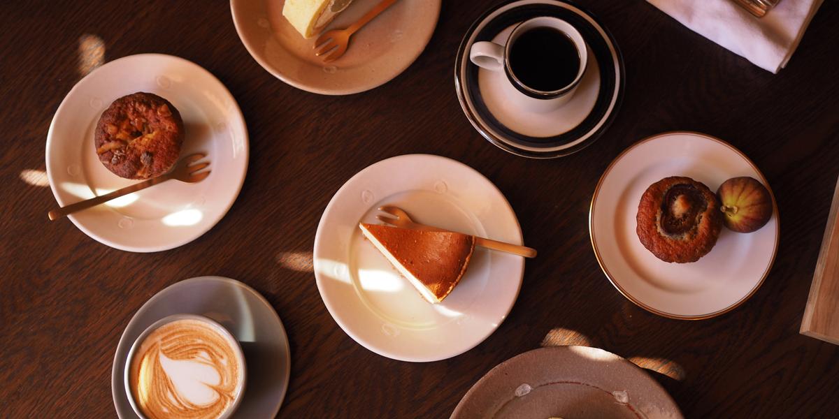 CAFE&BB guri